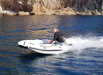 Takacat 340LX Ultimate Portable Boat