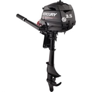Mercury 3.5hp FourStroke Outboard