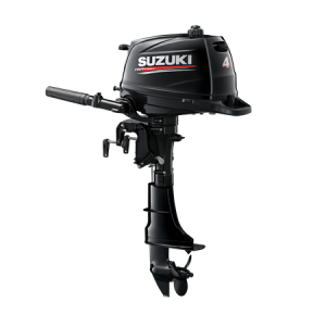 Suzuki DF4AS Outboard