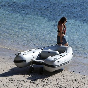 Takacat T260S Sport Inflatable Catamaran